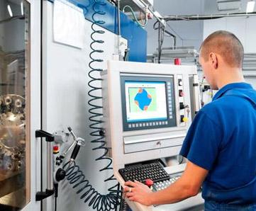 Industrial Automation System Training In Dubai, UAE-#1