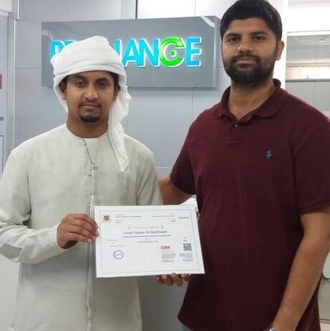 1 Automation PLC SCADA BMS Courses Training Institute Dubai, UAE