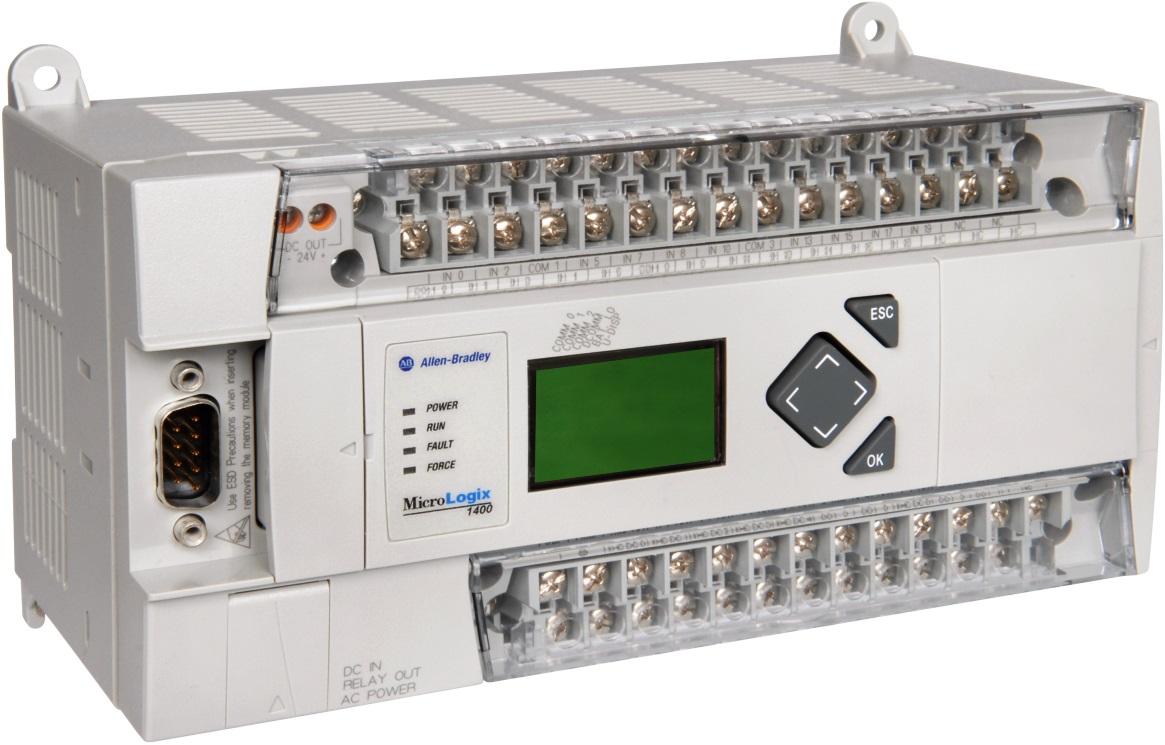 Allen Bradley Plc 1 Automation Plc Scada Bms Courses
