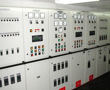 Electrical Control Panel Designing Proliance Automation